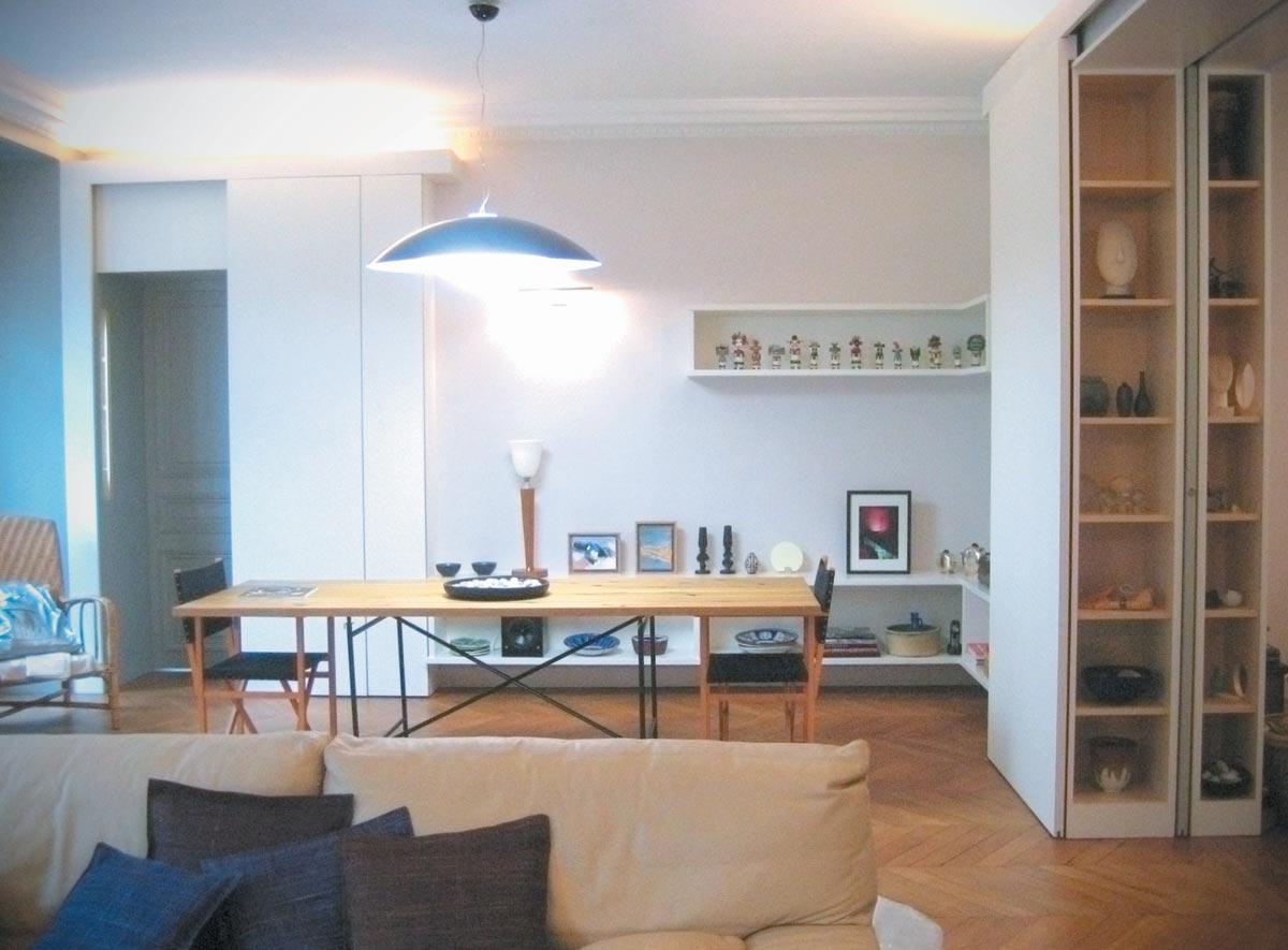 Maison chaintreau agence denain for Agence logement