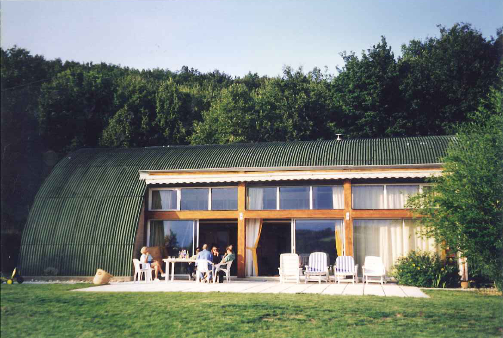 Maison liebeling agence denain for Agence logement